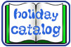 2016 Holiday Toy Catalog