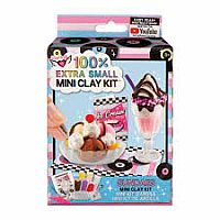100% EXTRA SMALL SUNDAES MINI CLAY KIT