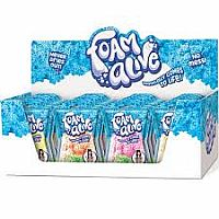 Foam Alive:Foil Packet