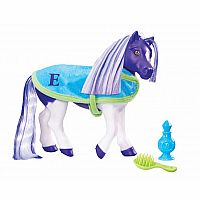 Ella Color Changing Surprise Bath Horse