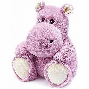 Hippo Cozy Plush