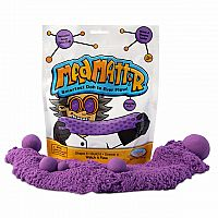Mad Mattr Purple Dough Pack