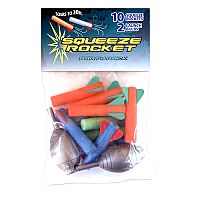 Squeeze Rockets