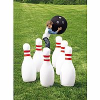 Giant Inflatble Bowling