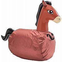Hop 'n Go Horses Set of 2