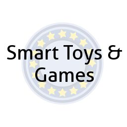 Smart Toys & Games